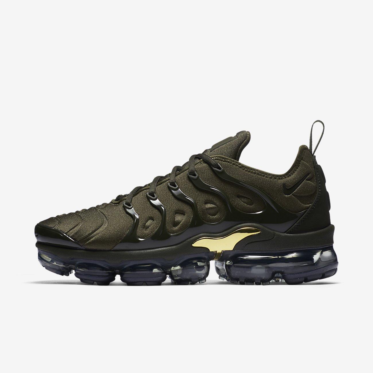 Nike Air VaporMax Plus - Sneakers.fr