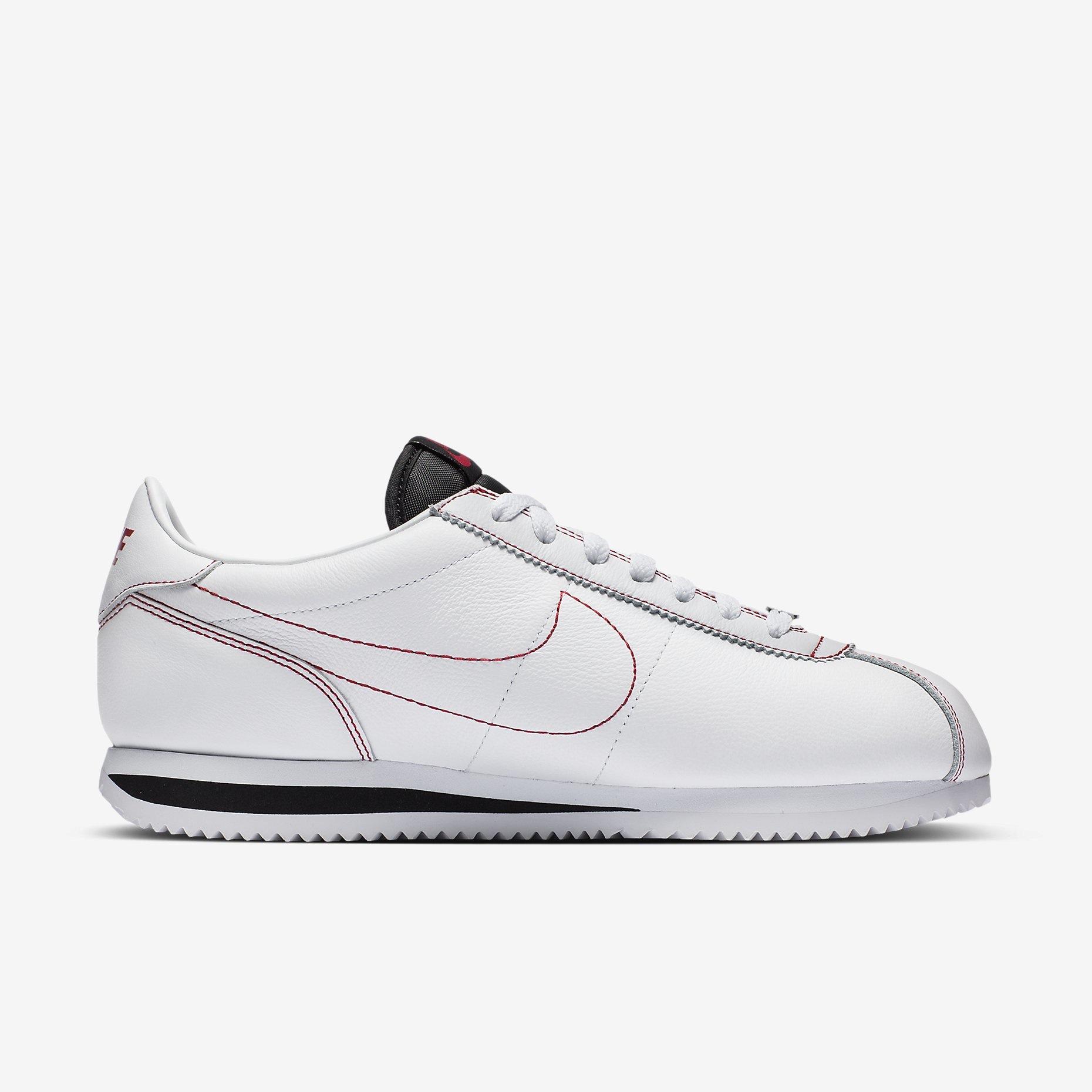 the latest 62ee7 bd42d Kendrick Lamar x Nike Cortez Kenny 1 - Sneakers.fr