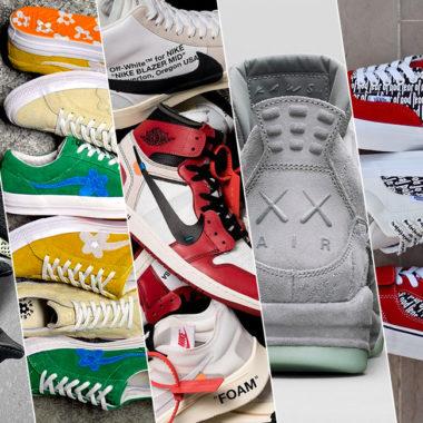 top 2017 sneakers