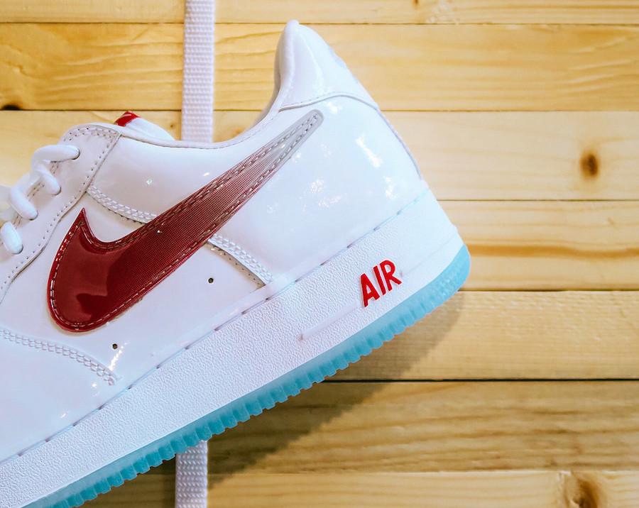 Nike Air Force 1 Low Taïwan 2018