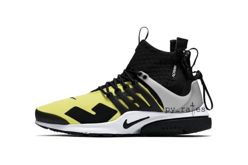 Nike-Presto-Air-Mid-Acronym-jaune