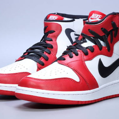 Air Jordan 1 Rebel « Chicago »