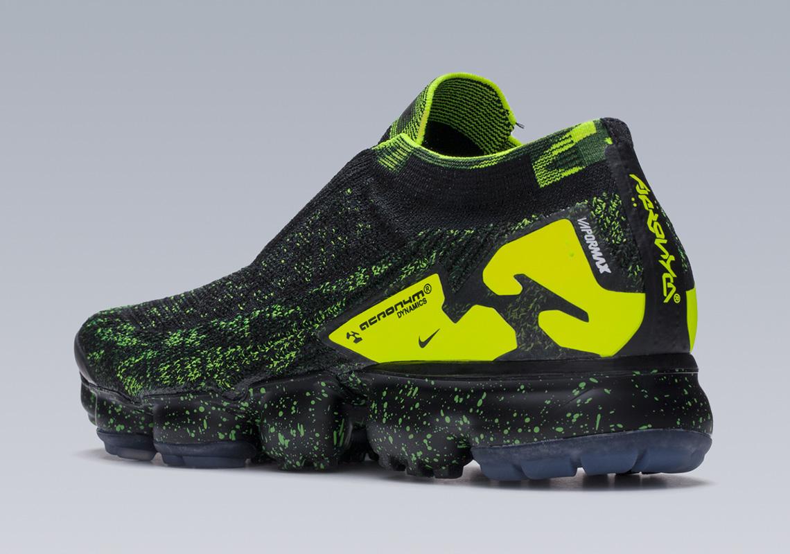 Acronym X Sneakers 2 Vapormax Moc Nikelab rxXrYdwq0
