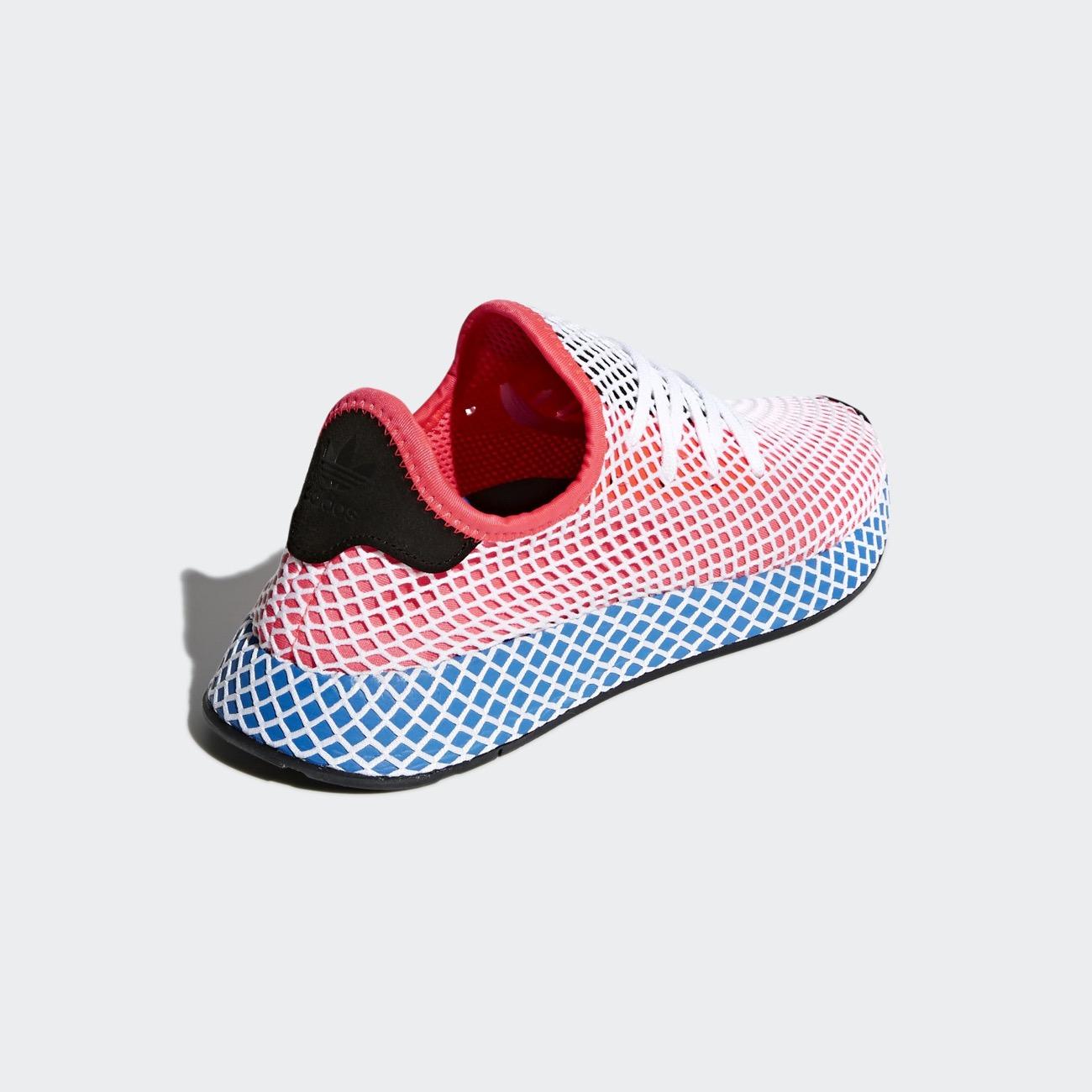 adidas Deerupt Runner SpringSummer 2018