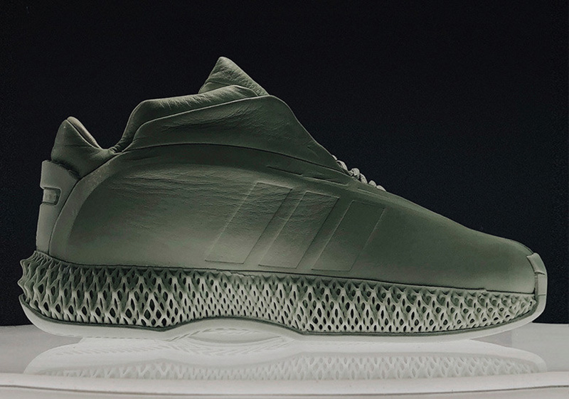 adidas Futurecraft 4D Icons Baskets