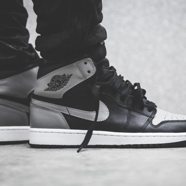 air jordan 1 shadow