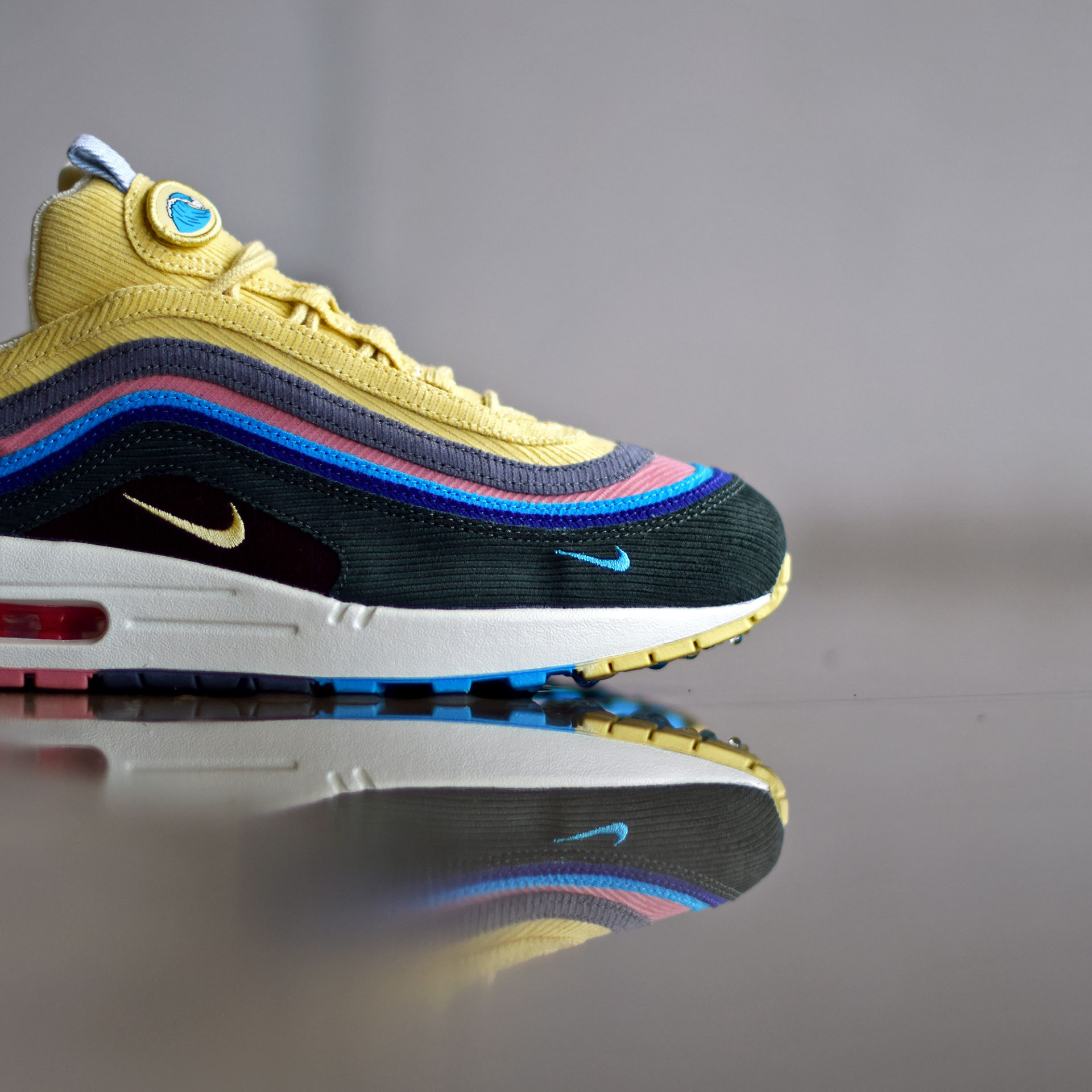Sean Wotherspoon x Nike Air Max 971