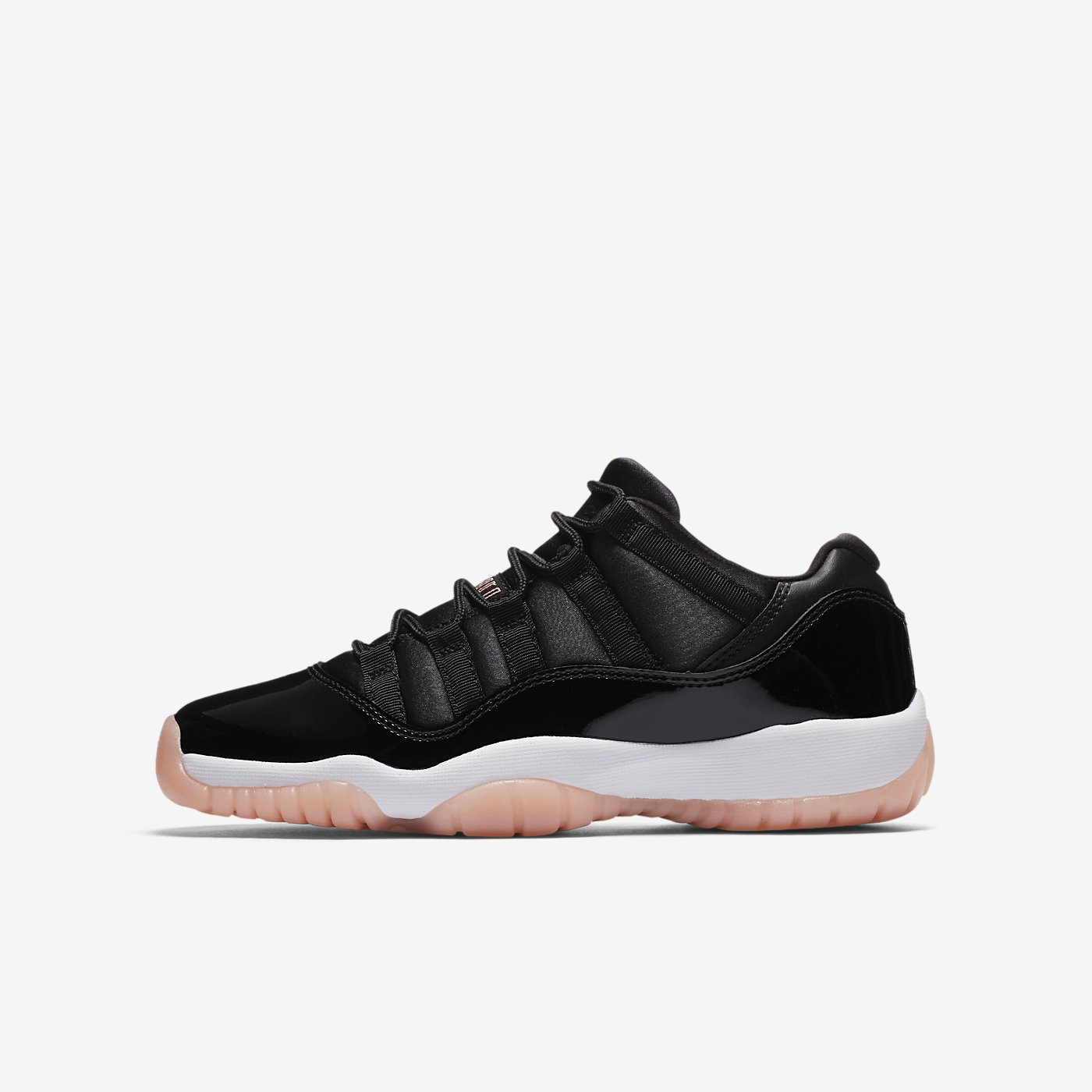 Air Jordan 11 Low « Bleached Coral »