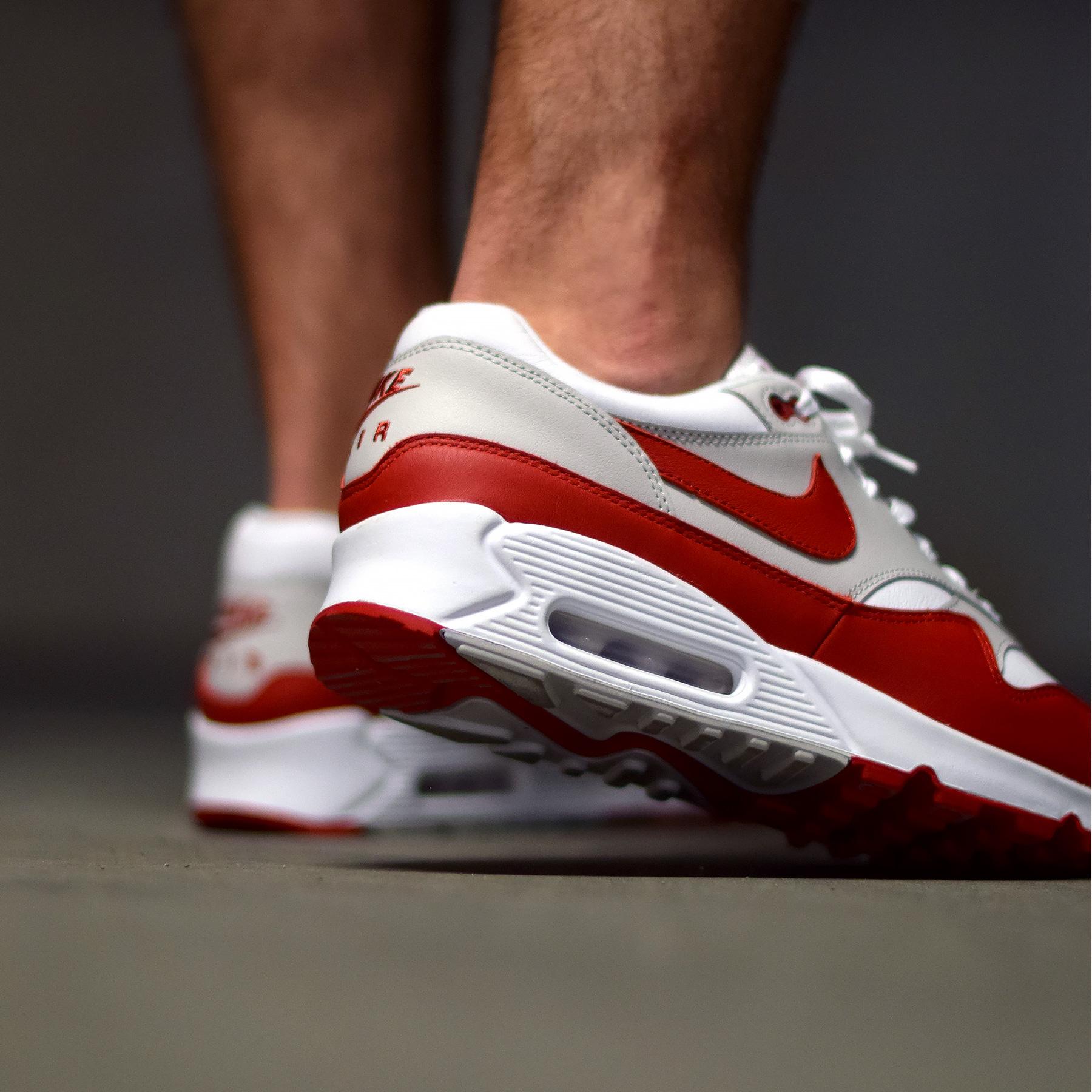 Nike Air Max 901 University Red
