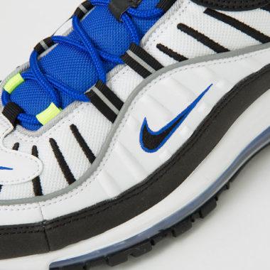 Nike Air Max 98 « Racer Blue »