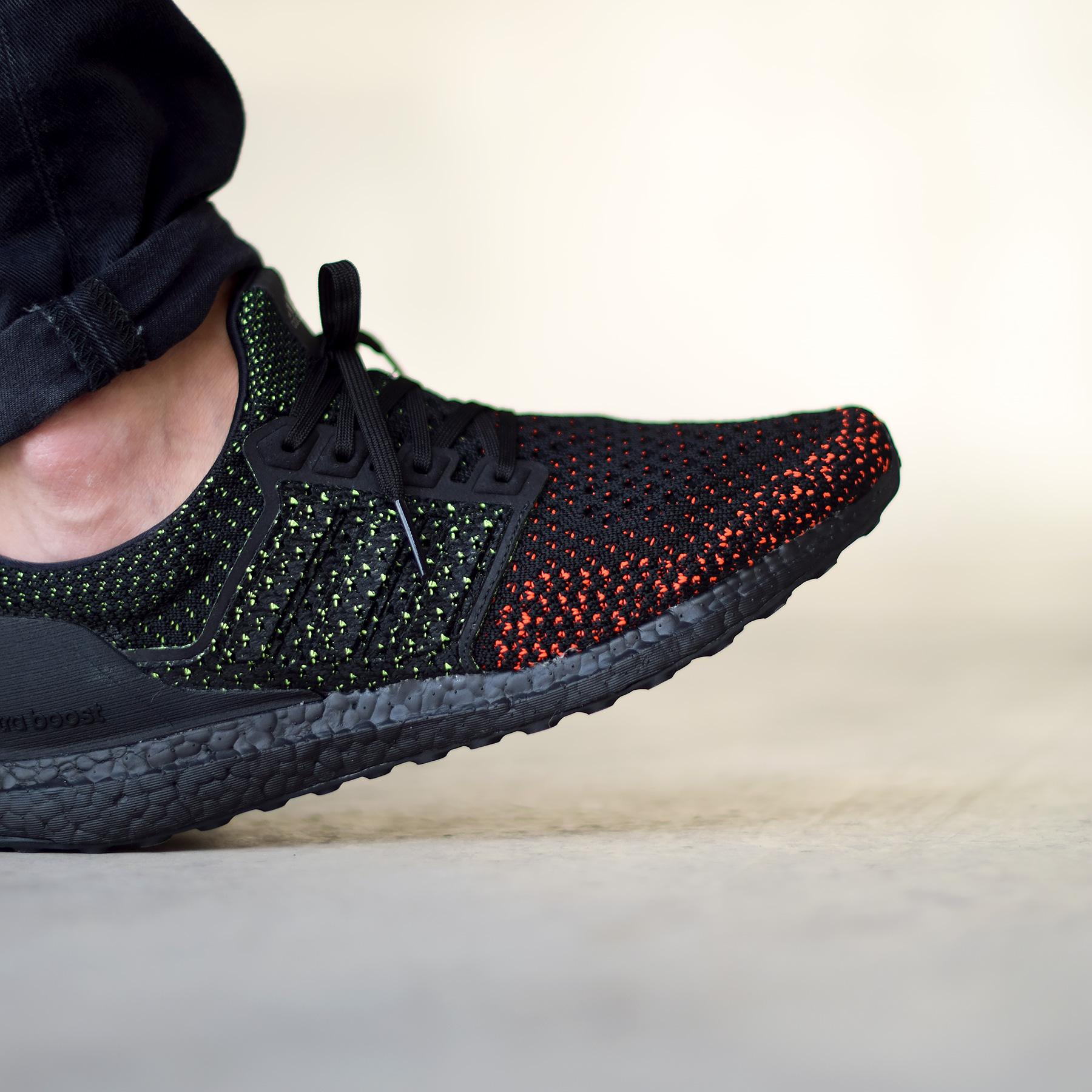 2fec4b81c5101 real adidas ultraboost clima shoes black adidas uk d3860 9a6fe  store  adidas présente une nouvelle itération de ladidas ultra boost climacool  383ff 8d83b