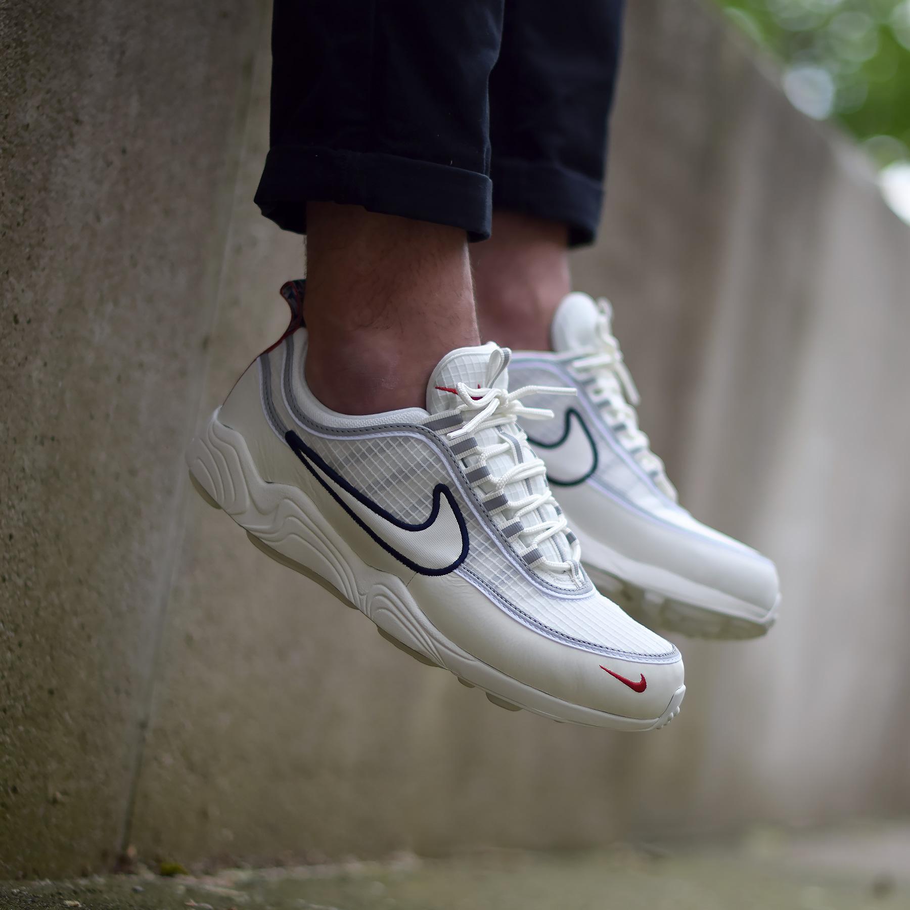 Nike Air Zoom Spiridon SE Pull Tab