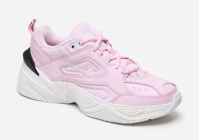 Nike Sneakers Tekno Pink M2k Nike M2k Tekno 5WzwpqS8n