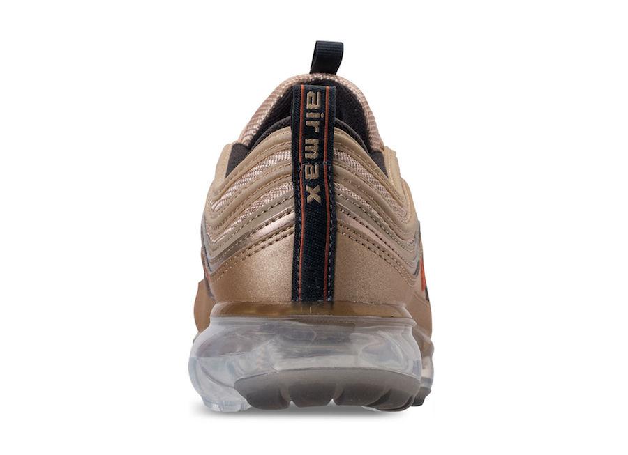 Nike Vapormax 97 « Vintage Coral »