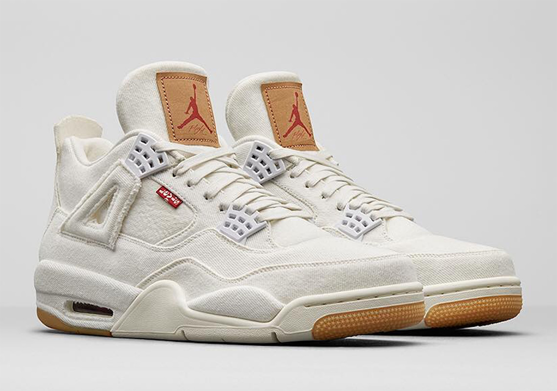 levis-air-jordan-4-white-denim-1