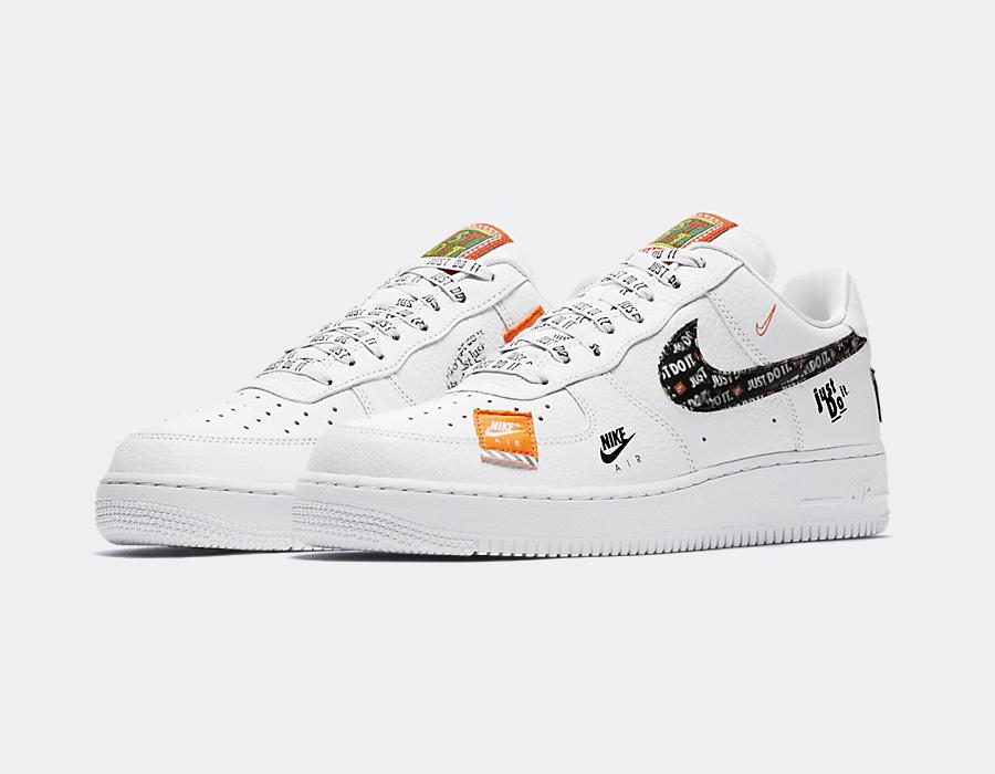 Nike 1 Just Air Do » Prm « Force It tQrshd