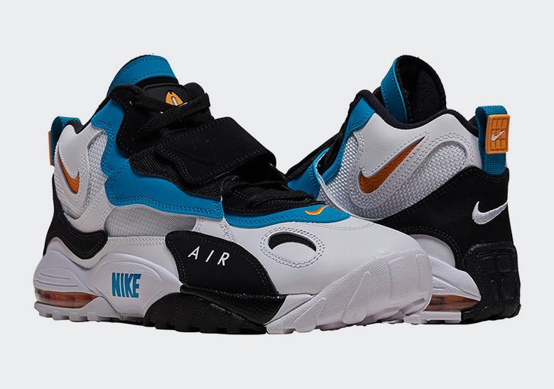 Nike Speed Turf Max « Miami Dolphins »