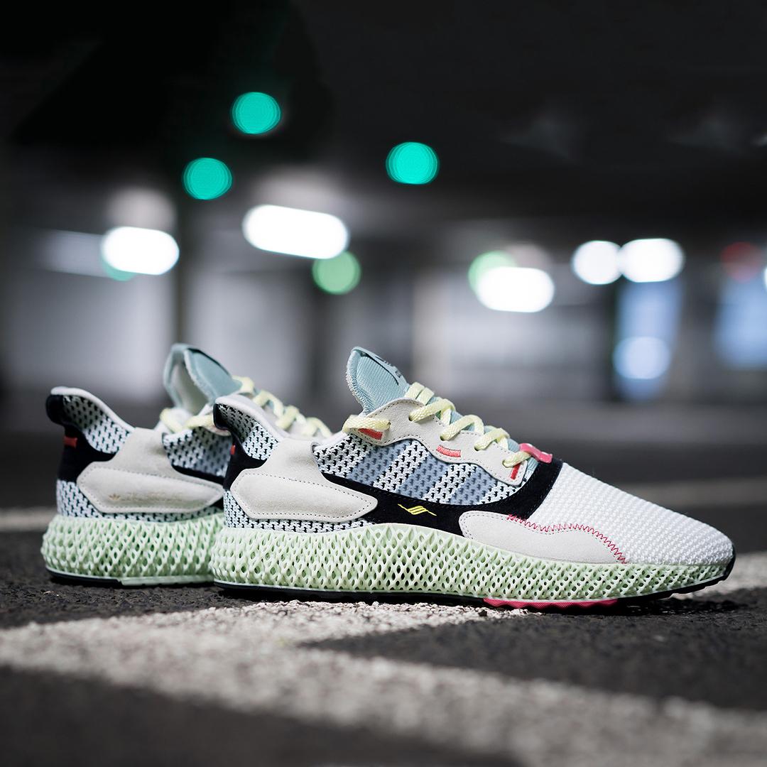 adidas zx 4000 4D