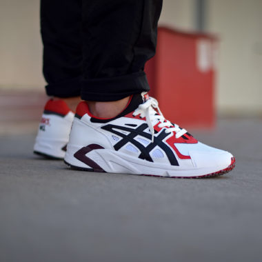 sneakers asics homme