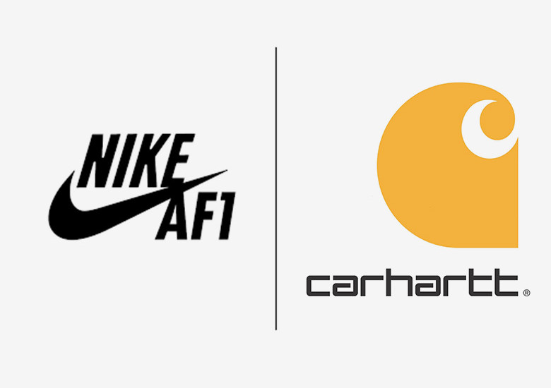 X 1 Low Wip Carhartt Nike Air Force v0mNwn8O