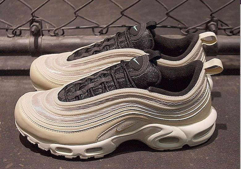 Nike Air Max 97Plus Air Max Plus97 Orewood Brown
