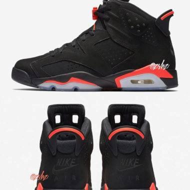 Air Jordan 6 - Sneakers.fr