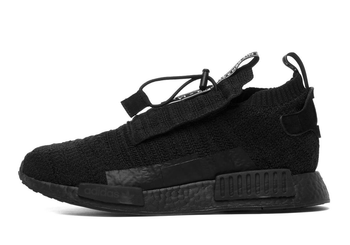 la Adidas Black' toute Tex Gore noire Que PK NMD TS1 vaut