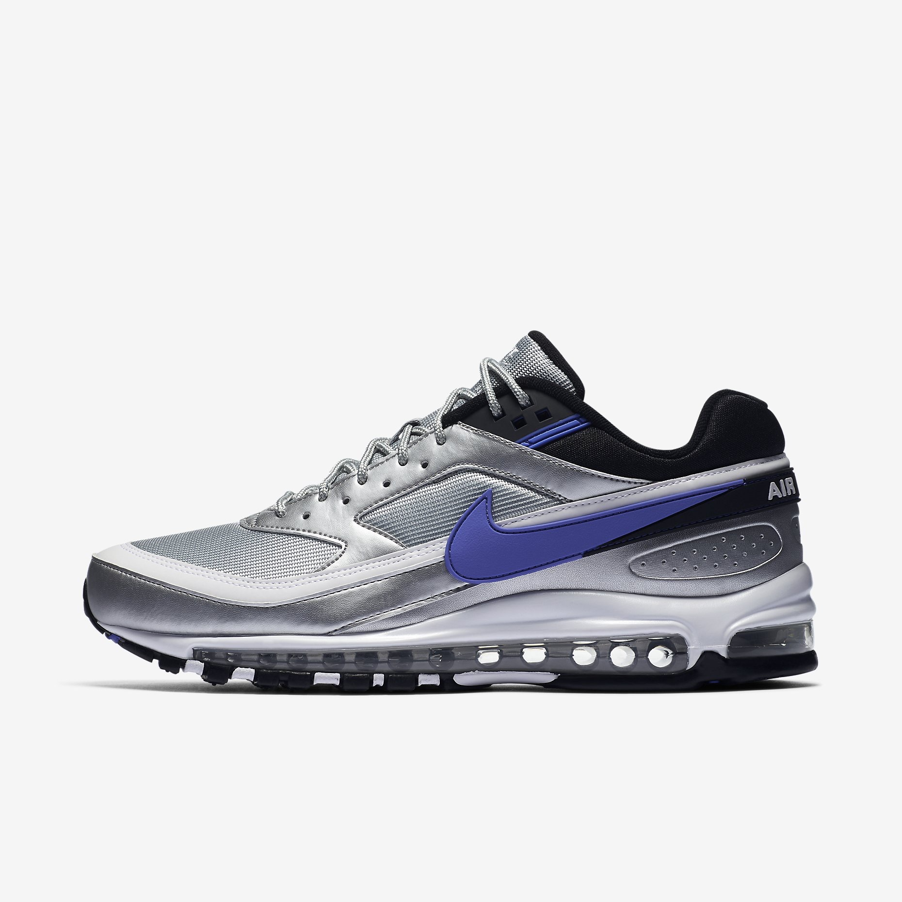énorme réduction 1e0a4 08fad Nike Air Max 97 BW QS AO2406