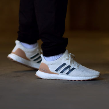 adidas ultraboost show your stripes