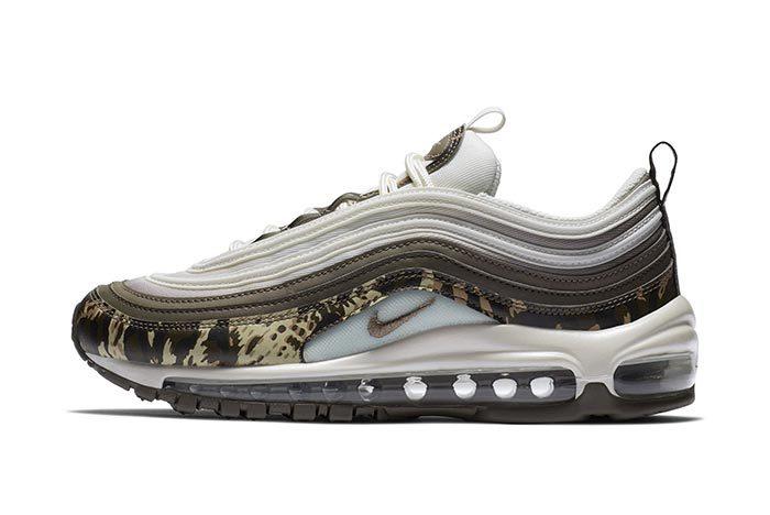 Nike Air Max 97 Premium « Camo »