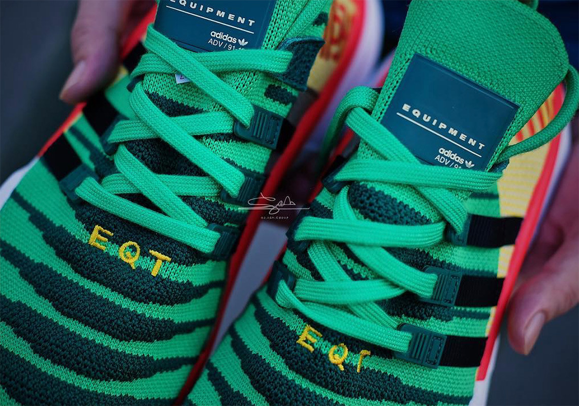 « Dragon » Shenron Sneakers Mid Adv Ball Z Wpqxzuwora Eqt Adidas qzMSpUVG