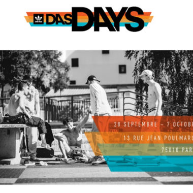 das days paris
