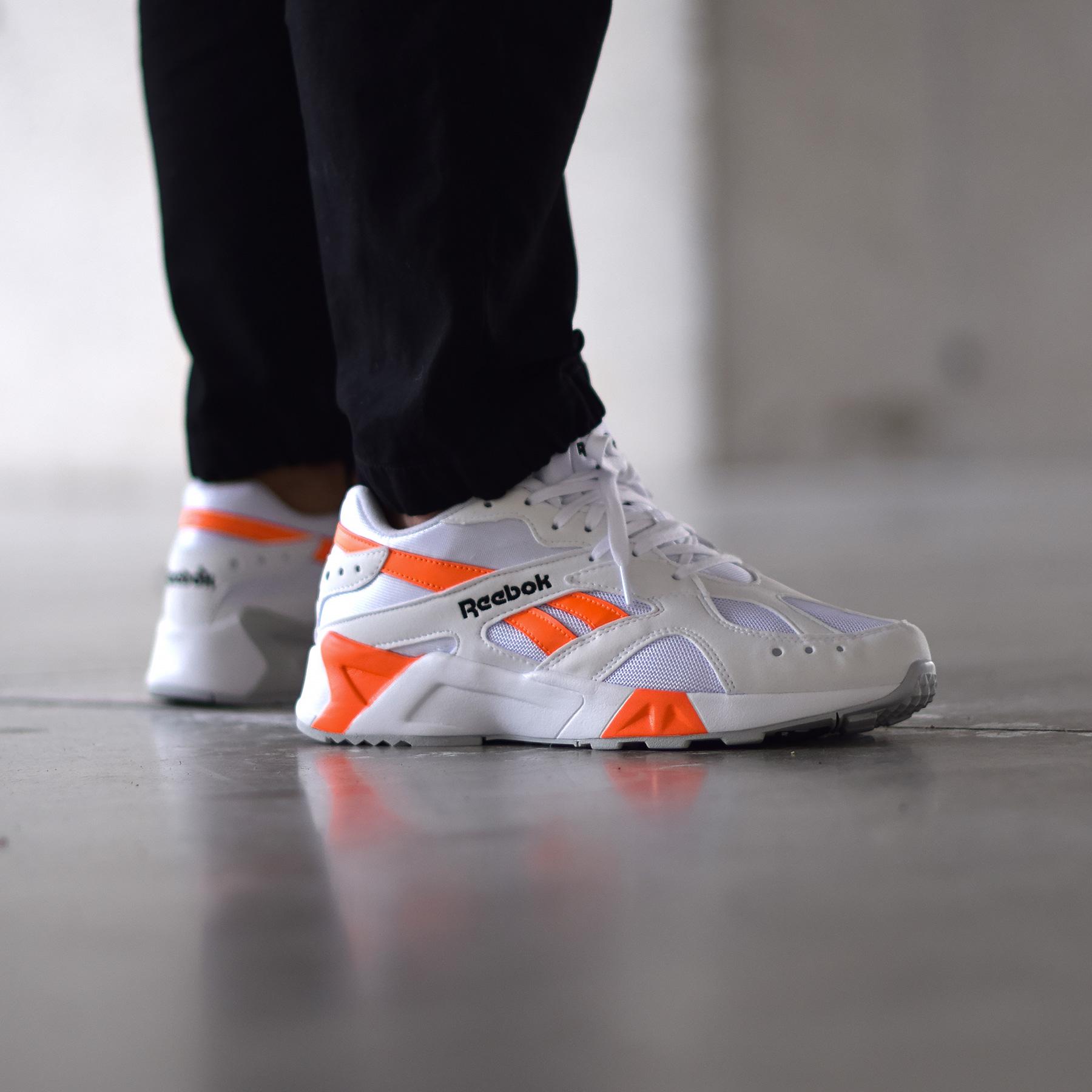ac68143d49b0 Reebok Aztrek - Fall 2018 - Sneakers.fr