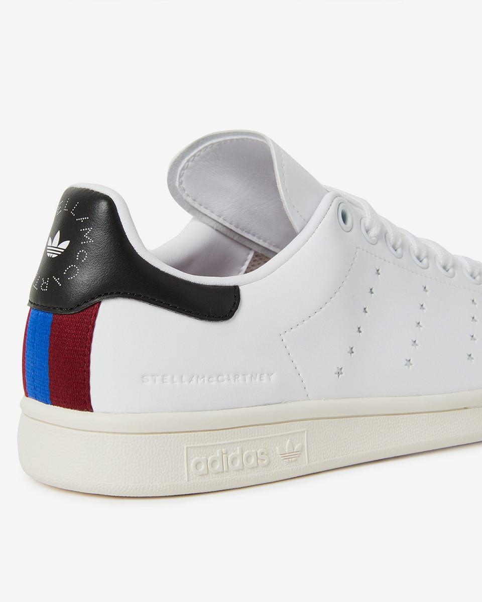 2e22506519d adidas dévoile la toute première paire de Stan Smith « vegan »