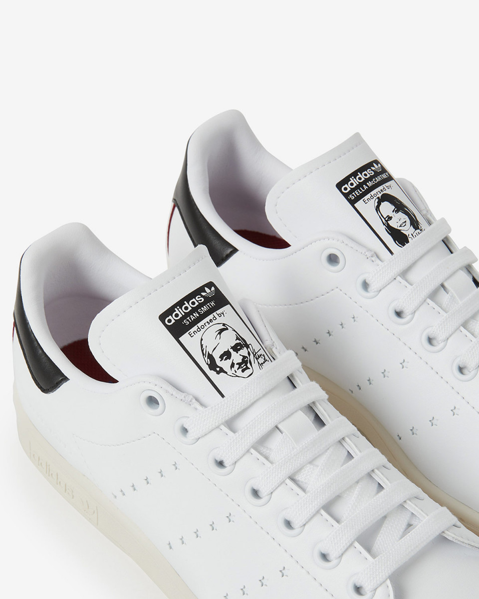 the latest f4a54 92a6b Stella Stan Smith X Mccartney Sneakers Adidas rRYxpYwq