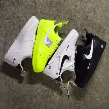 Nike Air Force 1 Utility Pack