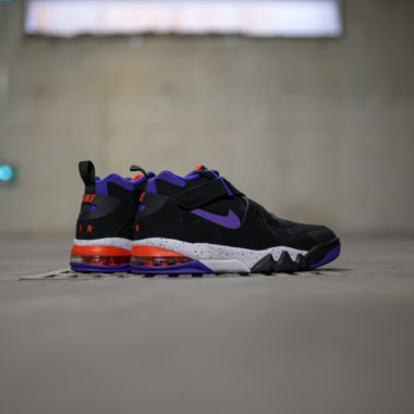 Nike Air Force Max CB