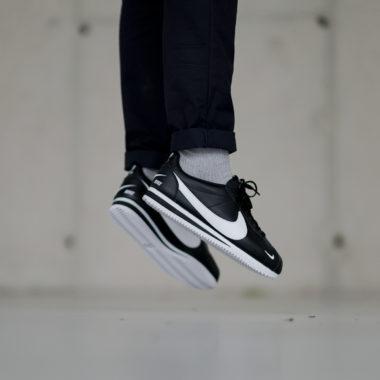 Nike Cortez Premium Multiple Swoosh