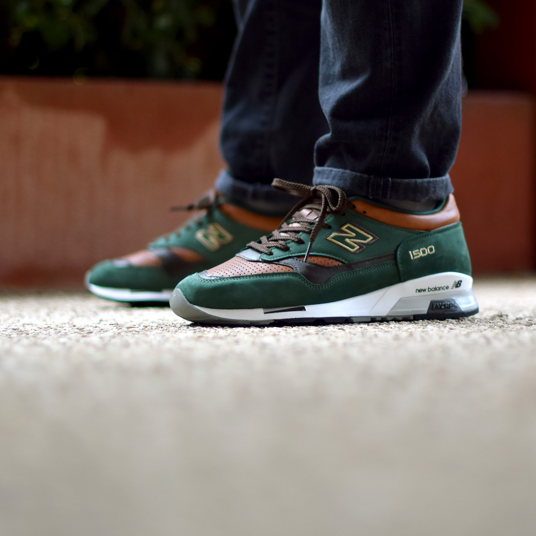 the latest 6ef85 08aae New Balance M1500 GT