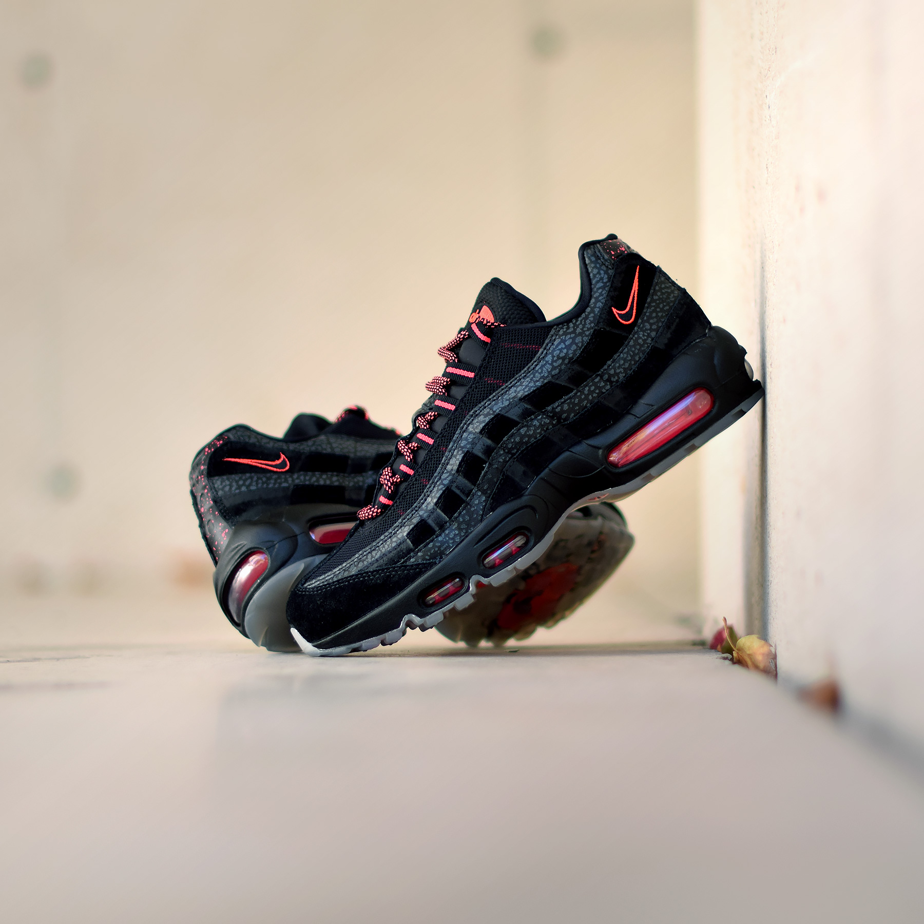 pretty nice 9fd66 b92ea Pack Nike Air Max 95 « The Greatest Hits »