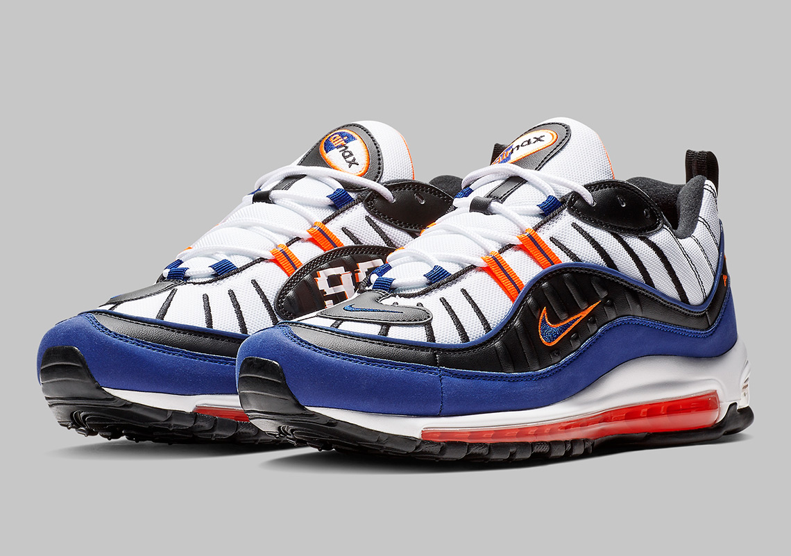 order online the best premium selection Nike Air Max 98