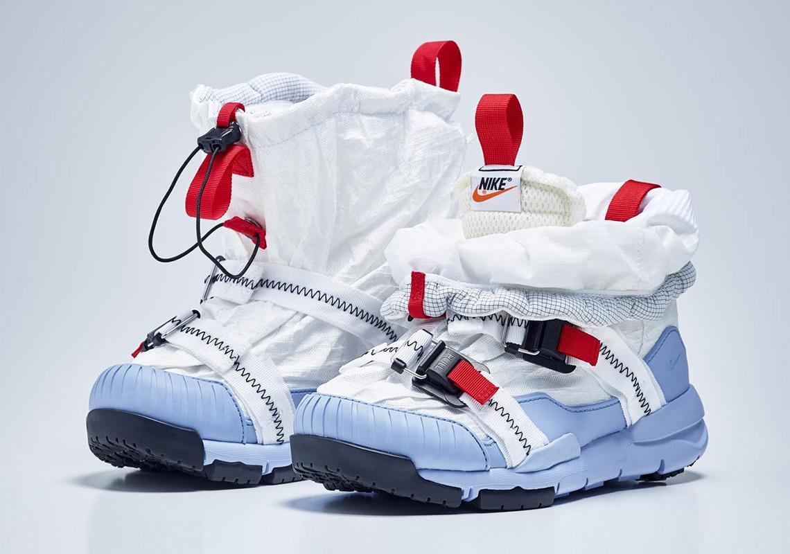 Tom Sachs « Yard Nike X Overshoe » Mars bfmYvgIy76