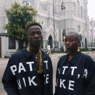 Patta x Nike 2018