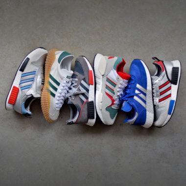 adidas sole swap