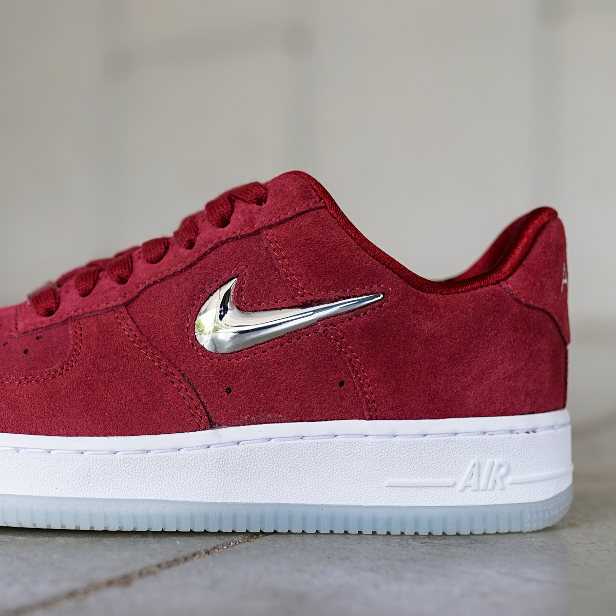 Nike W Air Force 1 Low PRM LX
