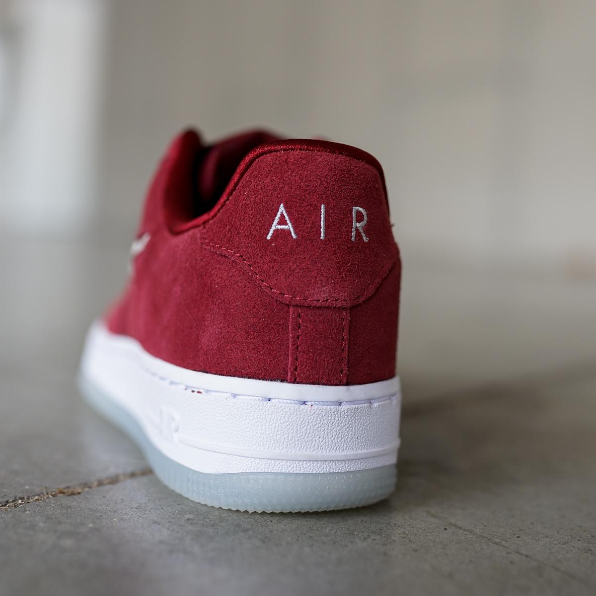Air W Force 1 Nike Lx Low Prm lJFK1c