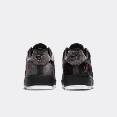 Nike Air Force 1 Satin Rose