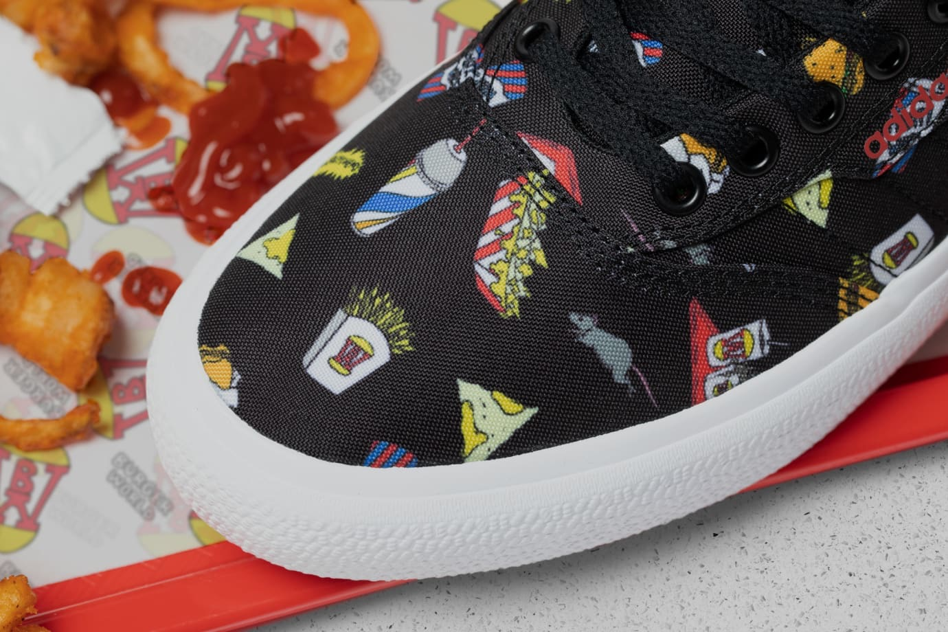 Beavis amp; Skateboarding Butthead X Sneakers Adidas qvdFqBpn