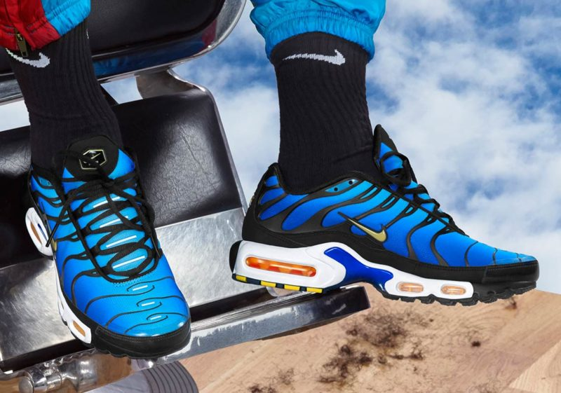 first rate 1fe10 14007 Nike Air Max Plus « OG 2018 »