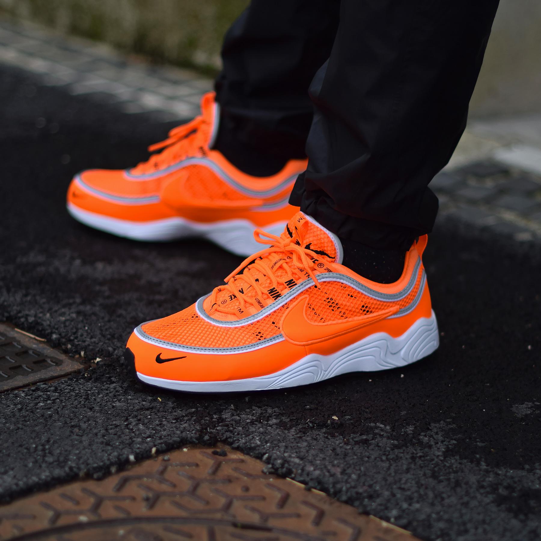 Nike Air Zoom Spiridon '16 « Overbranding »